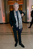 Ian McKellen attends the Harper's Bazaar Women of the Year Awards 2015 at Claridges Hotel on November 3 2015 in London England