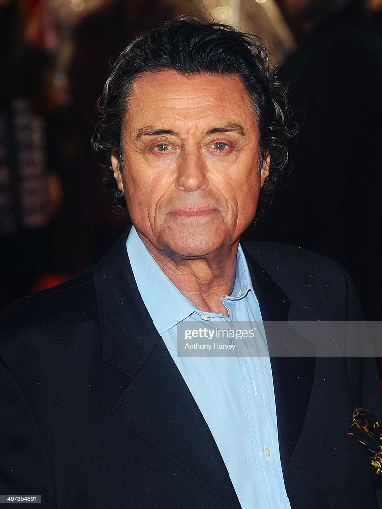 <a gi-track='captionPersonalityLinkClicked' href=/galleries/search?phrase=Ian+McShane&family=editorial&specificpeople=210711 ng-click='$event.stopPropagation()'>Ian McShane</a> attends the World Premiere of 'Cuban Fury' at Vue Leicester Square on February 6, 2014 in London, England.