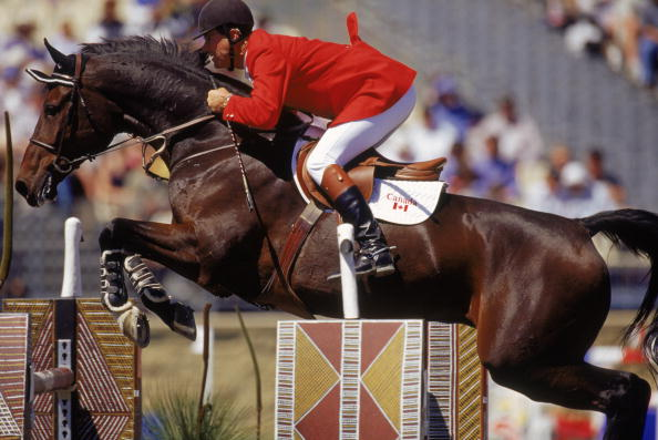 Ian Millar Stock Photos And Pictures Getty Images