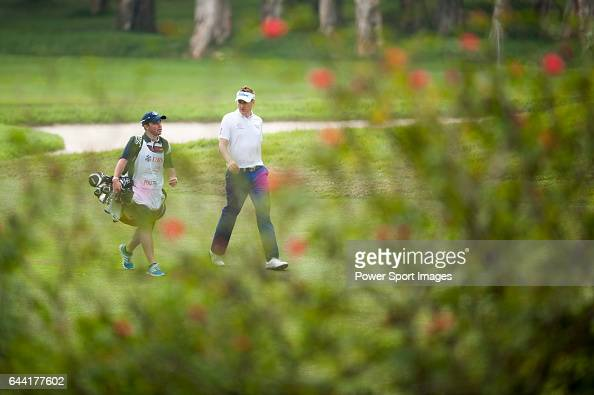 Ubs Hong Kong Golf Tournament 2015 Pictures Getty Images