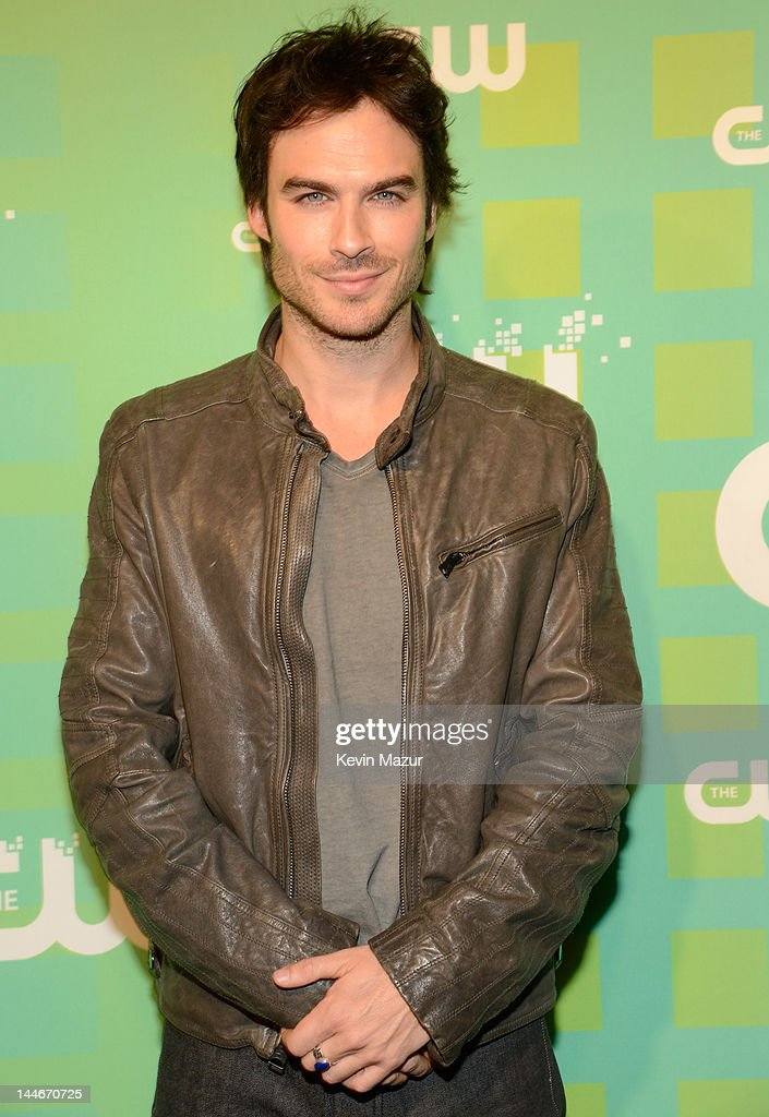 <a gi-track='captionPersonalityLinkClicked' href=/galleries/search?phrase=Ian+Somerhalder&family=editorial&specificpeople=614226 ng-click='$event.stopPropagation()'>Ian Somerhalder</a> attends the CW Network's 2012 Upfront at The London Hotel on May 17, 2012 in New York City.