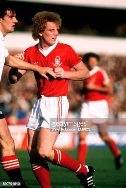 Ian Wallace Nottingham Forest