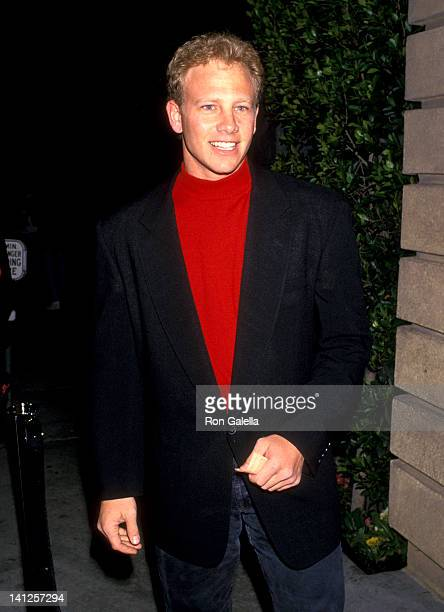 Ian Ziering at the 100 Episode Celebration of 'Beverly Hills 90210' The Gate Nightclub West Hollywood