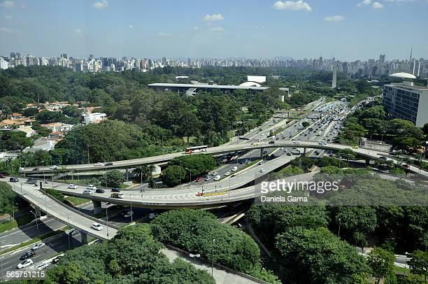 Ibirapuera Sao Paulo