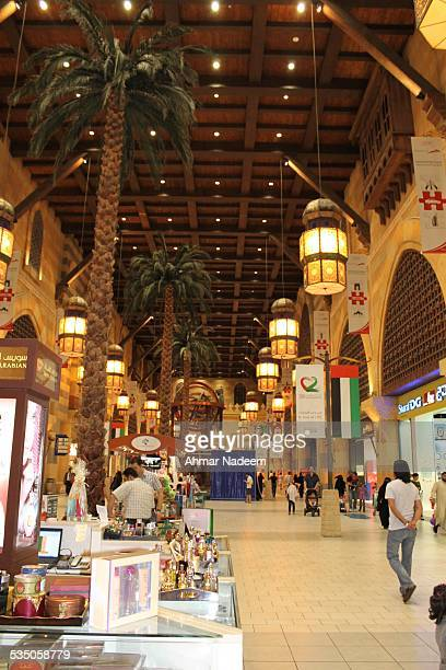 Ibn Battuta Mall Dubai UAE