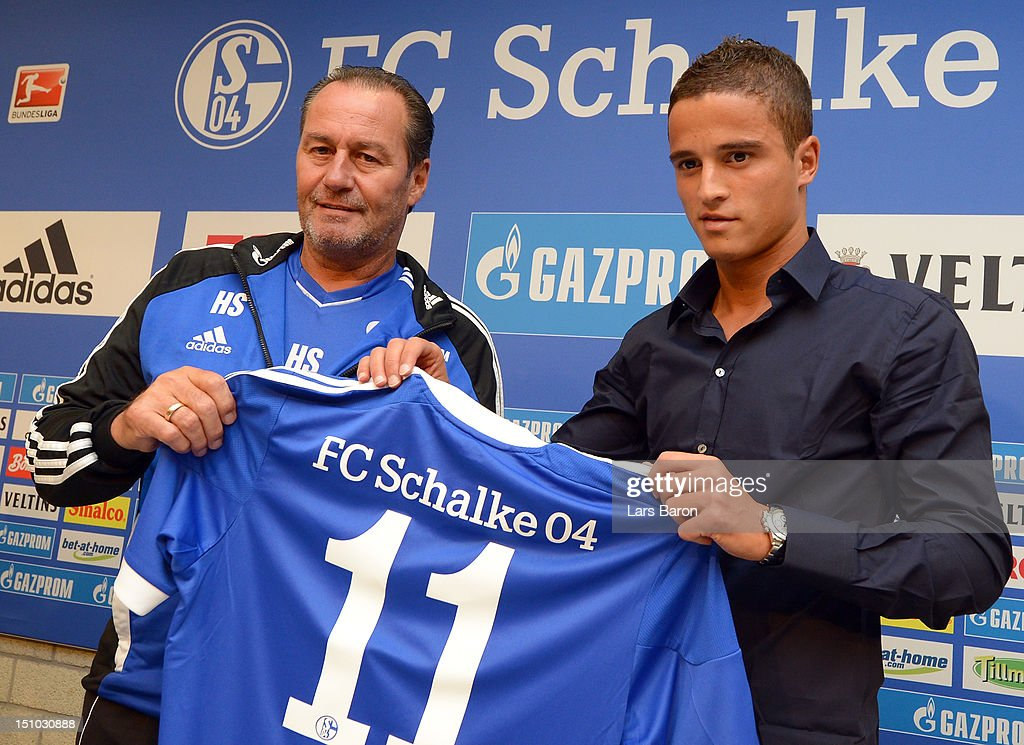Ibrahim Afellay Signs For FC Schalke 04