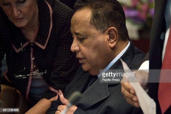 ... Ahmad '<b>Abd alAziz</b> Ghandour sits at the SecretaryGeneral's conference ... - ibrahim-ahmad-abd-alaziz-ghandour-sits-at-the-secretarygenerals-picture-id491208466?s=594x594
