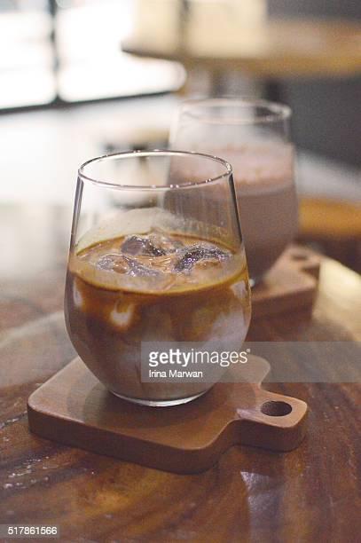 Ice Caffè Mocha