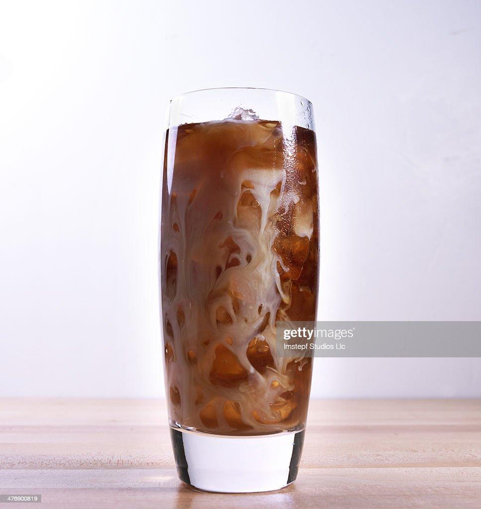 Ice Coffee : Stock Photo