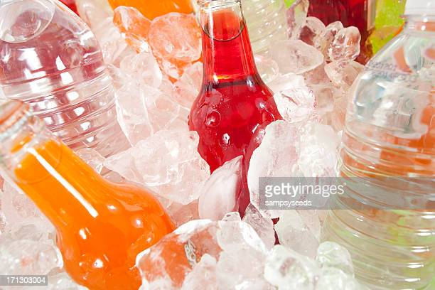Ice Cold Beverages