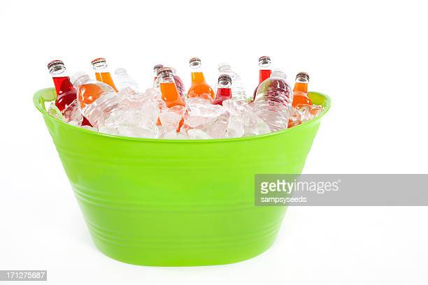Ice Cold Beverges