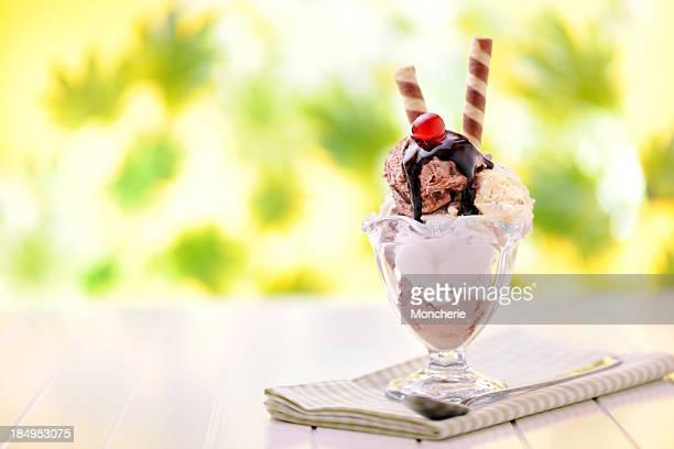 Crème glace