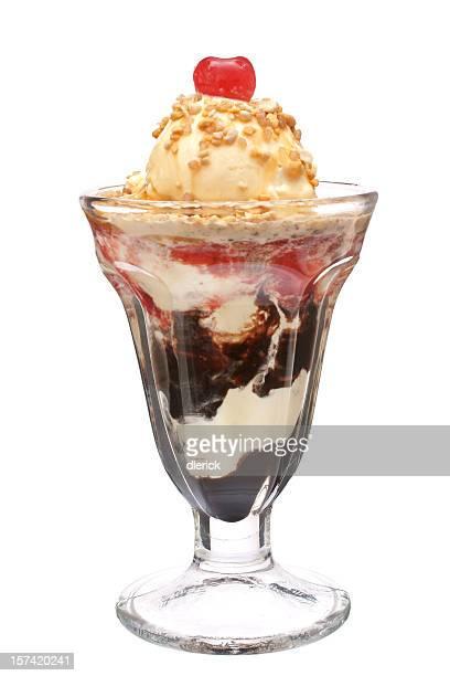 Coppa gelato deluxe