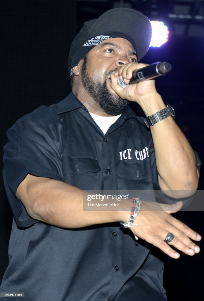 <a gi-track='captionPersonalityLinkClicked' href=/galleries/search?phrase=Ice+Cube+-+Entertainer&family=editorial&specificpeople=202098 ng-click='$event.stopPropagation()'>Ice Cube</a> performs during the 2014 Bonnaroo Music & Arts Festival on June 13, 2014 in Manchester, Tennessee.