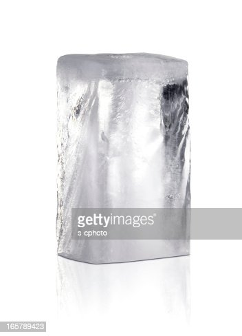 Ice Cube+Clipping Path (Click for more)