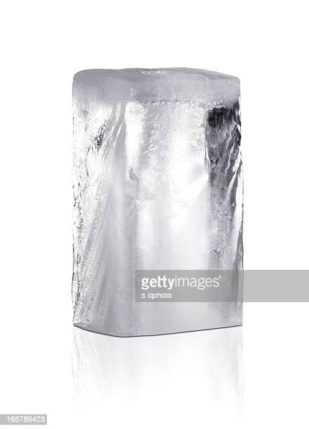 Cubo de gelo Traçado de Recorte (clique para mais informações)