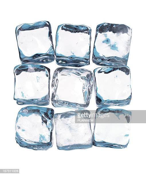 Ice cubes 9 XXL