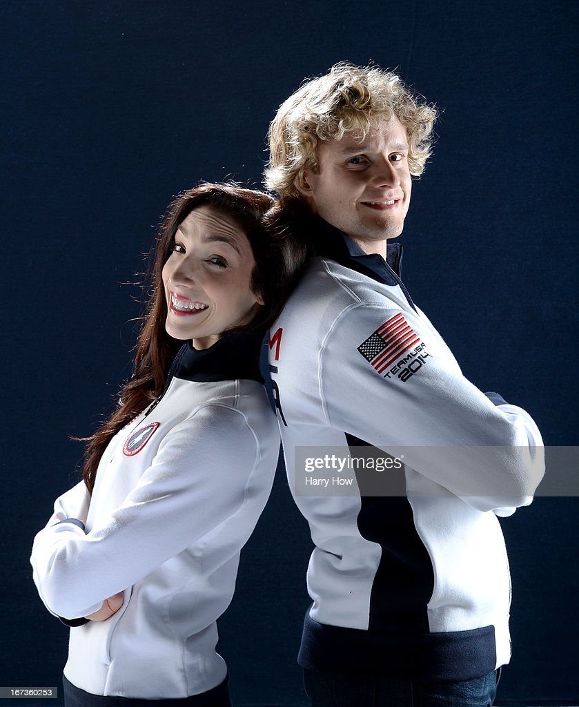 are ice dancers meryl and charlie dating Ice dancers charlie white and tanith belbin say 'i to people – olympic ice dancers charlie white and tanith and his skating partner meryl.