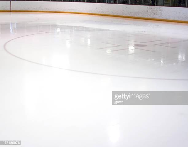 Stade de Hockey sur glace