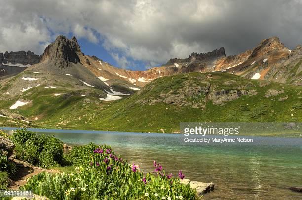 Ice Lake Beauty