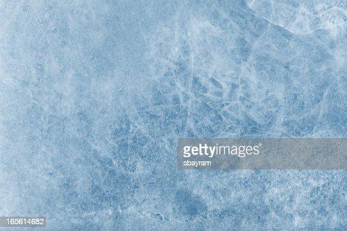 Cool sfondo ghiaccio