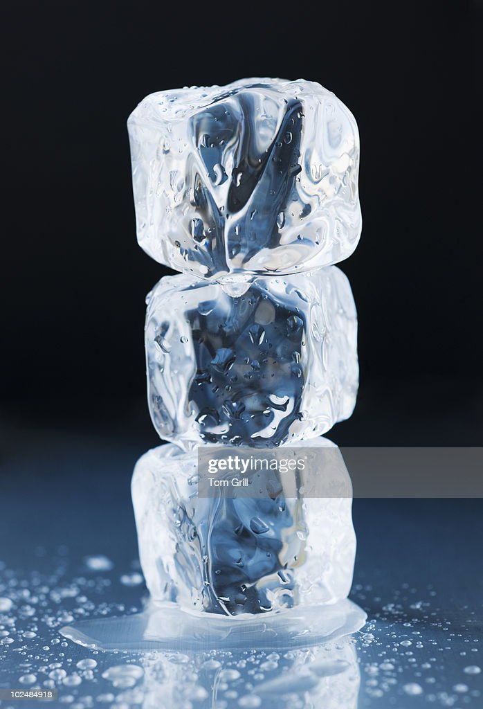 Ice : Stock Photo