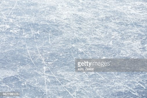 Ice Rink Texture Stock...