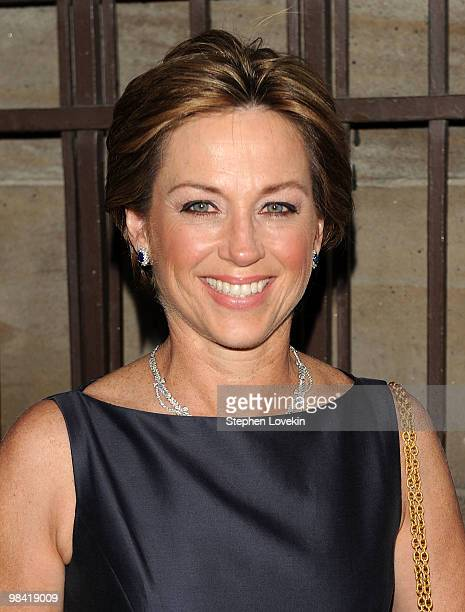Ice skater Dorothy Hamill attends Good Housekeeping's 125th anniversary at the New York City Center on April 12 2010 in New York City