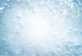 ice texture for background