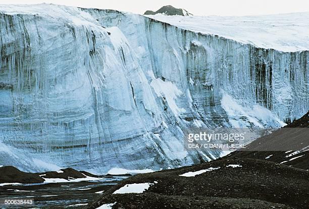 Iceberg Antarctic Peninsula Antarctica