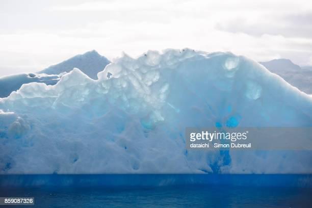 Icebergs of Narsaq
