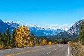 Jasper National Park,Alberta,Canada