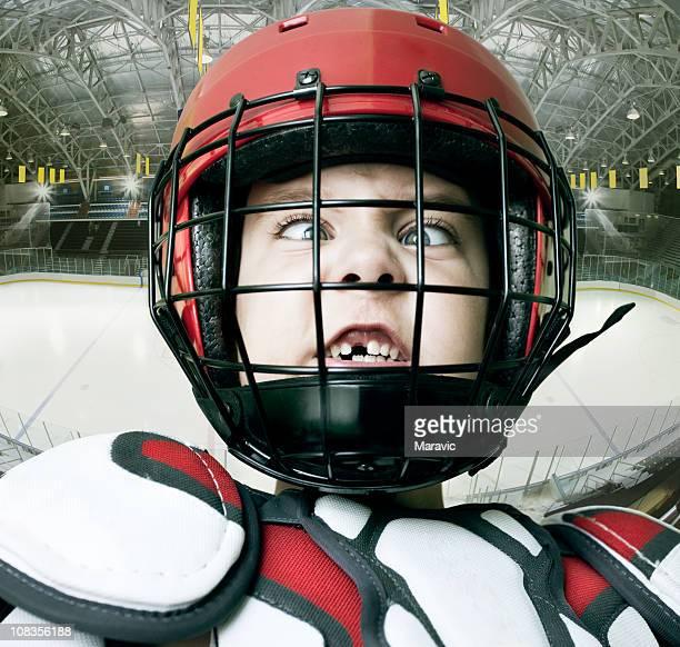 Star de hockey sur glace