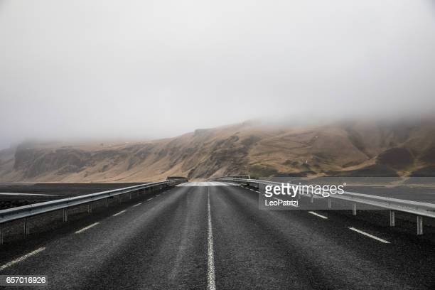 Iceland - Amazing scenic natural landscape view