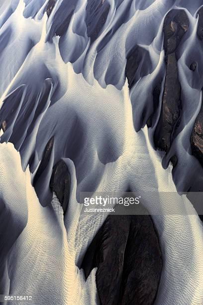 Islande du Delta de la rivière