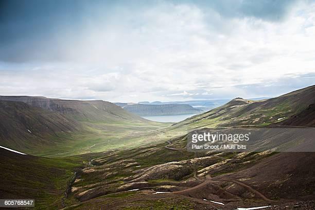 Iceland views