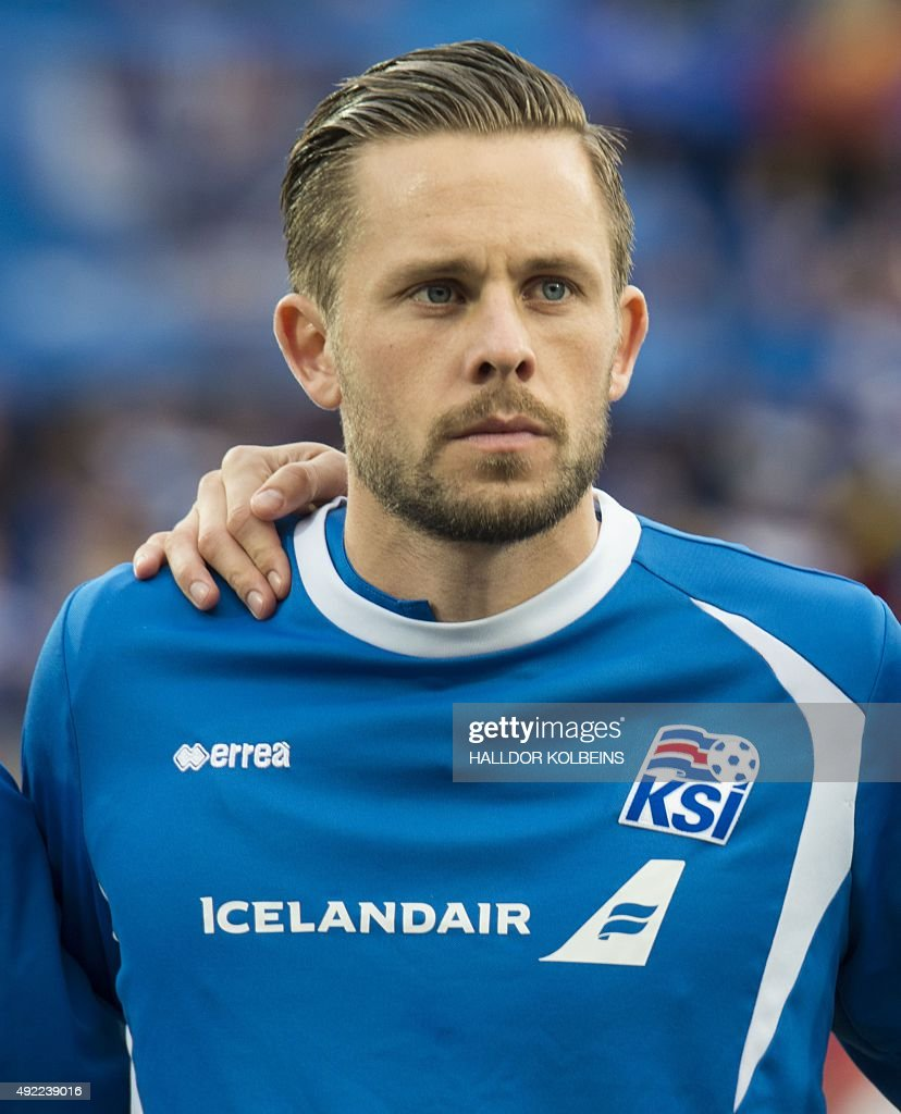 Iceland v Latvia UEFA EURO 2016 Qualifier s and