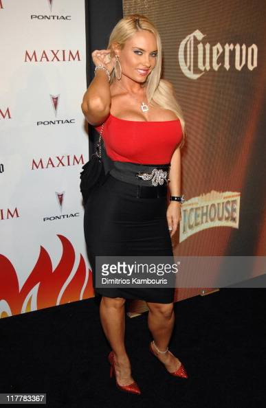 Coco Austin Hot Stock Photos And Pictures Getty Images