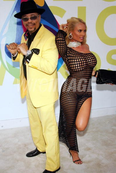 Coco Ice T Wife Porn 86