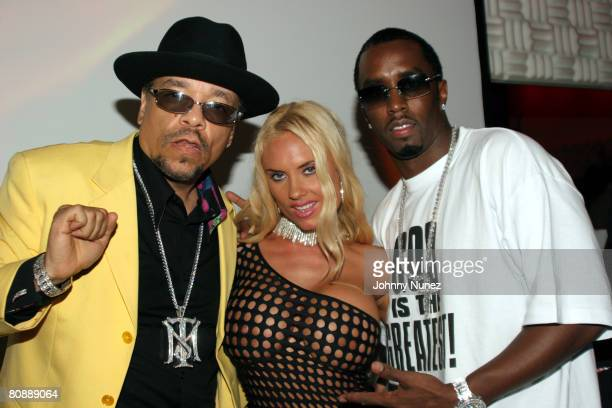 IceT CoCo and Diddy