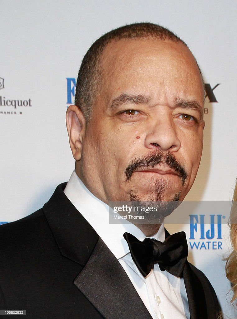 <a gi-track='captionPersonalityLinkClicked' href=/galleries/search?phrase=Ice-T&family=editorial&specificpeople=213017 ng-click='$event.stopPropagation()'>Ice-T</a> hosts New Year's Eve at LAX nightclub on December 31, 2012 in Las Vegas, Nevada.