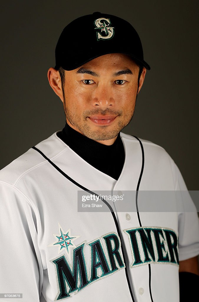 seattle mariners photo day photos and images | getty images