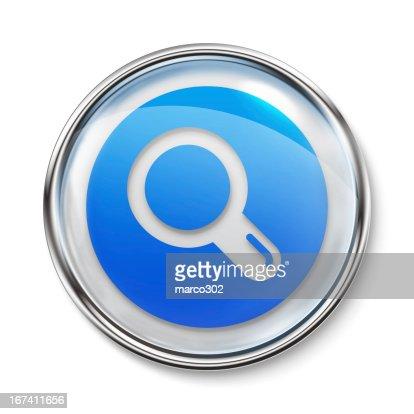 Icon - Search : Stock Photo