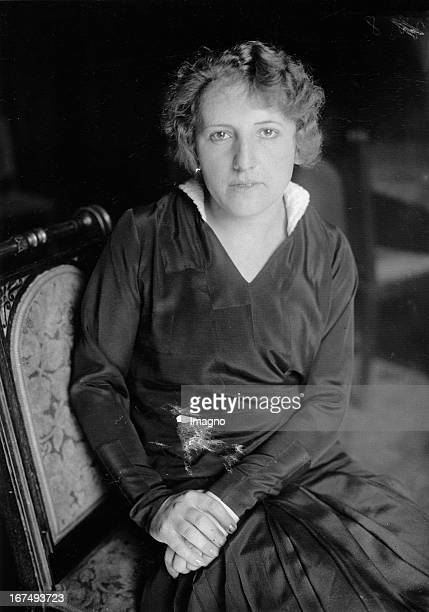 Ida Pauline Else Kienle was a German doctor and writer who was briefly jailed in 1931 on charges of commercially operated abortion within the meaning...