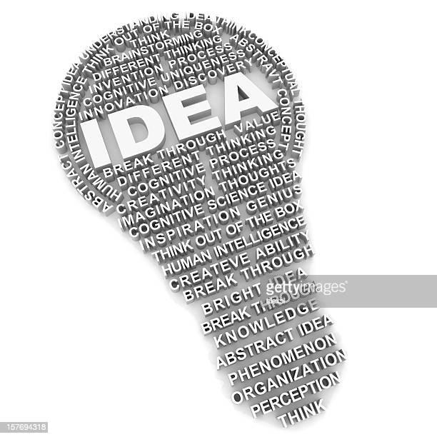 Idee Konzept