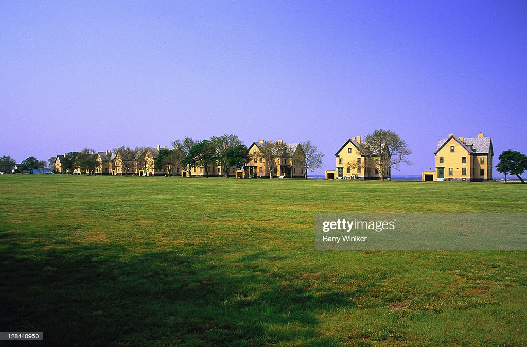 identical residences, sandy hook, nj