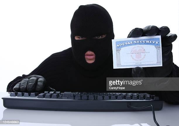 identification theft