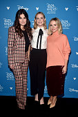Disney Studios Showcase Presentation At D23 Expo,...