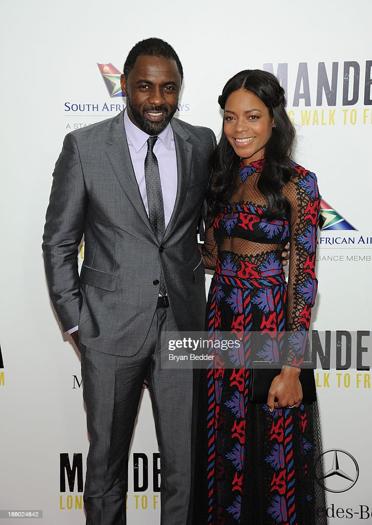 <a gi-track='captionPersonalityLinkClicked' href=/galleries/search?phrase=Idris+Elba&family=editorial&specificpeople=215443 ng-click='$event.stopPropagation()'>Idris Elba</a> and <a gi-track='captionPersonalityLinkClicked' href=/galleries/search?phrase=Naomie+Harris&family=editorial&specificpeople=238918 ng-click='$event.stopPropagation()'>Naomie Harris</a> attend the New York premiere of