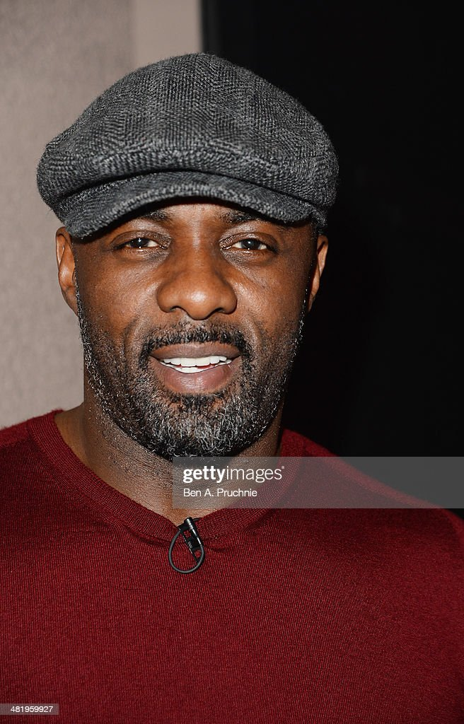<a gi-track='captionPersonalityLinkClicked' href=/galleries/search?phrase=Idris+Elba&family=editorial&specificpeople=215443 ng-click='$event.stopPropagation()'>Idris Elba</a> attends day three of Advertising Week Europe held at BAFTA 195 Piccadilly on April 2, 2014 in London, England.